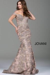 Платье Jovani 52274