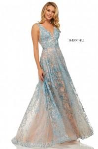 Платье Sherri Hill 52877