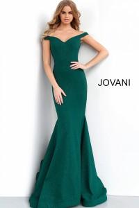 Платье Jovani 55187