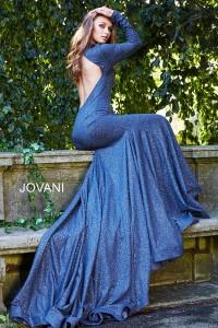 Платье Jovani 55205