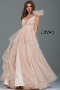 Платье Jovani 55210