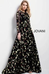 Платье Jovani 55267
