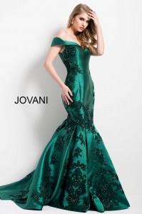 Платье Jovani 55570