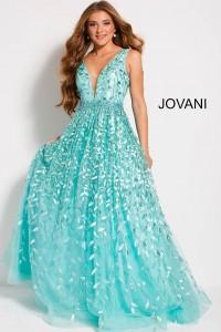Платье Jovani 55704