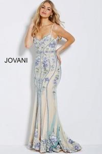 Платье Jovani 55816