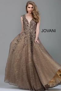 Платье Jovani 55877