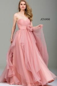 Платье Jovani 55906