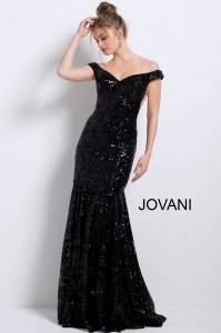 Платье Jovani 57024
