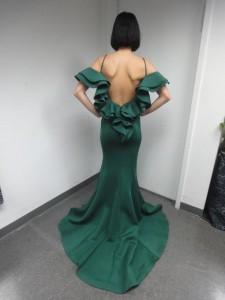 Платье Jovani 57925