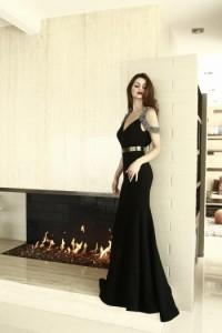 Платье Nicole Bakti 6734