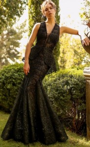 Платье Nicole Bakti 6747