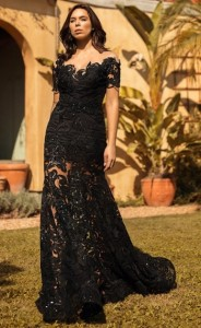 Платье Nicole Bakti 6769