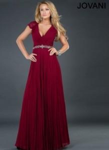 Платье Jovani 73585