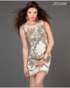 Платье Jovani 73890
