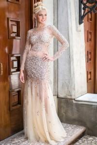 Платье Jovani 74405