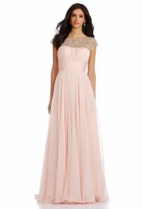 Платье Jovani 78022 – элегантная классика в каждой детали