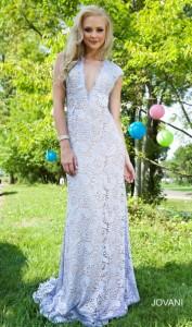 Платье Jovani 78450