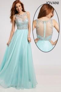 Платье Jovani 80862
