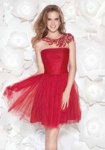 Платье Tarik Ediz 90408