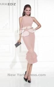 Платье Tarik Ediz 90459