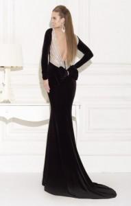 Платье Tarik Ediz 92507