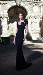 Платье Tarik Ediz 92601