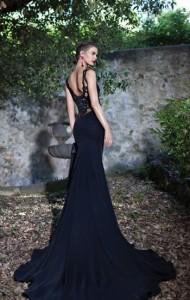 Платье Tarik Ediz 92605