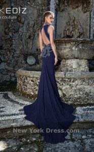 Платье Tarik Ediz 92607