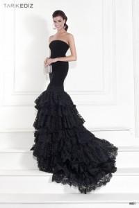 Платье Tarik Ediz 92621