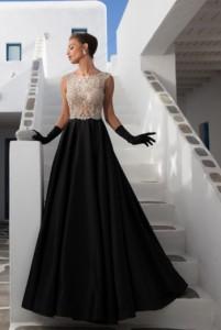 Платье Tarik Ediz 92644