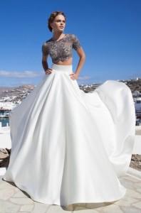 Платье Tarik Ediz 92647