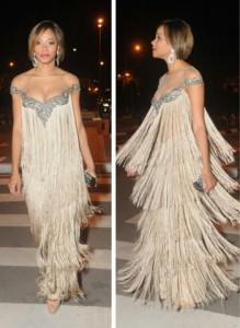 Платье Tarik Ediz 92653
