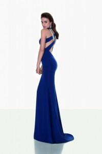 Платье Tarik Ediz 92659