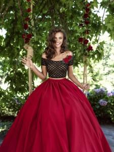 Платье Tarik Ediz 93102