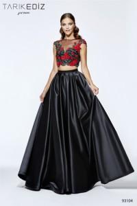 Платье Tarik Ediz 93104
