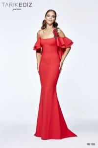 Платье Tarik Ediz 93108