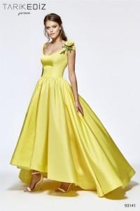 Платье Tarik Ediz 93141