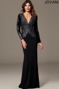 Платье Jovani 93218