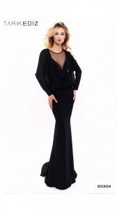 Платье Tarik Ediz 93304