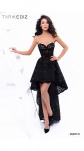 Платье Tarik Ediz 93314