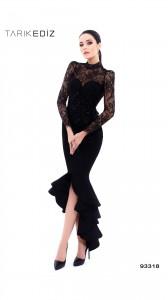 Платье Tarik Ediz 93318