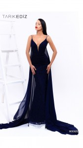Платье Tarik Ediz 93322