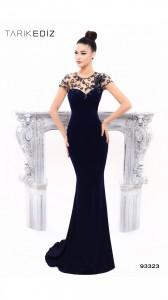 Платье Tarik Ediz 93323