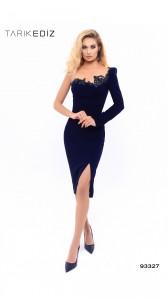 Платье Tarik Ediz 93327
