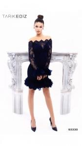Платье Tarik Ediz 93330