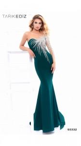Платье Tarik Ediz 93332