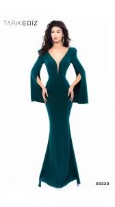 Платье Tarik Ediz 93333