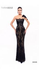 Платье Tarik Ediz 93335