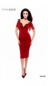 Платье Tarik Ediz 93338