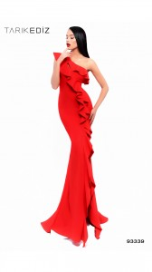 Платье Tarik Ediz 93339